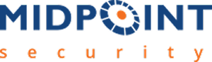 Midpoint Security Logo